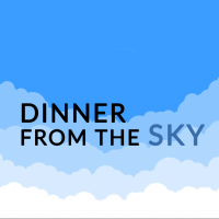 Dinner from the Sky