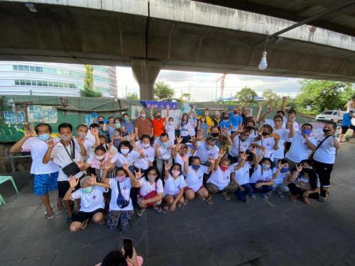 19072020 Deaf Community Bangkapi 200720 81