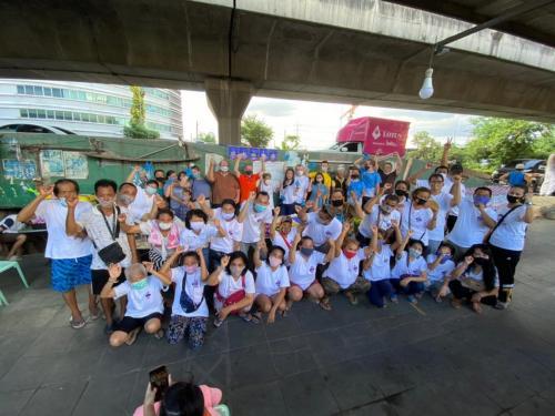 19072020 Deaf Community Bangkapi 200720 82